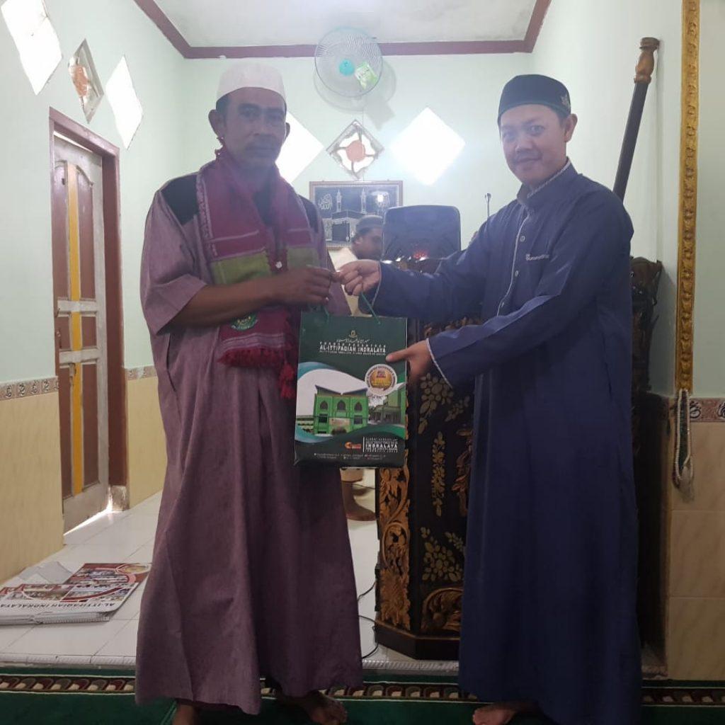 Safari Dakwah Bersama Santri MA Al Ittifaqiah