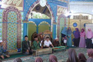 Madrasah Aliah kirim 26 santri MTQ Nasional ke medan
