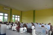 MA Al-Ittifaqiah Gelar Simulasi UAMBN-BK