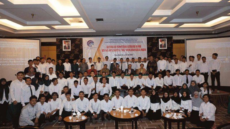 4 Hari Menghilang; Ikut Pelatihan ke Tanah Minang