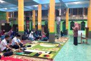 Workshop Penyusunan Kisi-kisi Soal, Pembuatan Soal, dan Analisis Butir Soal pada Madrasah Aliyah Al-Ittifaqiah Indralaya Ogan Ilir