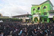 Siap Memulai Semester Genap MA Al-Ittifaqiah Melaksanakan Pembukaan Kuliah Iftitah