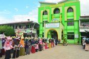 Penutupan Mastasa Pondok Pesantren Al Ittifaqiah Gelar Penampilan Seni Santri