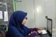 Santri MA Putri Al-Ittifaqiah ikuti KSM Tingkat Nasional